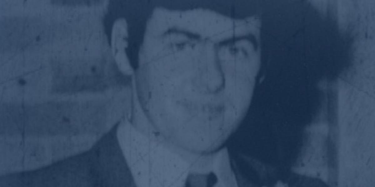 Michael Leonard Murder 1973