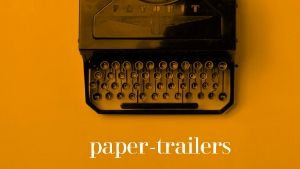 Paper-Trailers with Lyra McKee