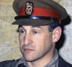 Brigadier Frank Kitson 1970 - 1972