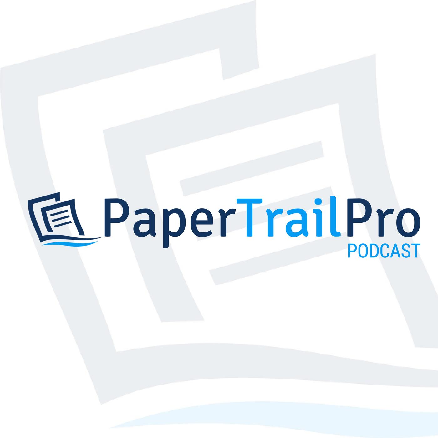 Paper Trail Pro